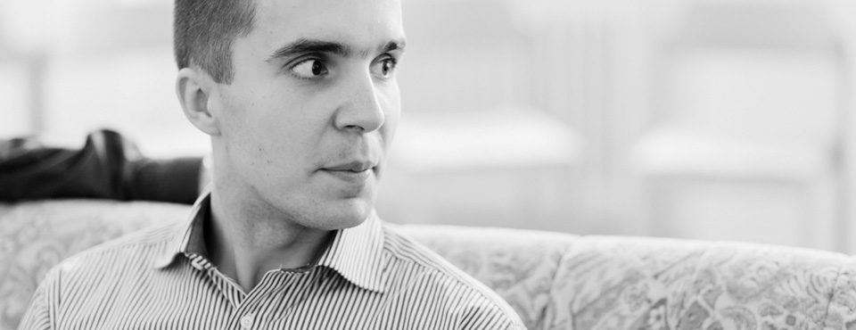 Interviews mit unseren Co-Autoren – 5 Fragen an Patrick Pschowski